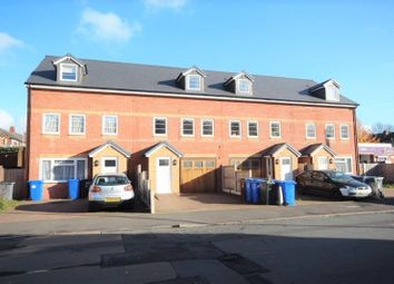 Thumbnail 3 bed town house to rent in Etruria Vale Road, Hanley, Stoke-On-Trent