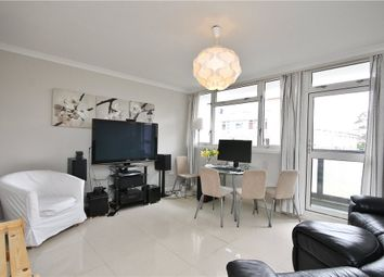 Thumbnail 3 bed maisonette for sale in Montfort Place, Southfields, London