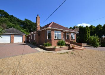 Thumbnail 5 bed detached house for sale in Hunstanton Road, Dersingham, King's Lynn