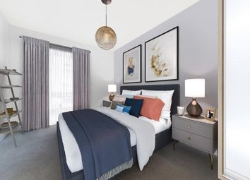 """Thumbnail 1 bed flat for sale in """"Brooklime Apartments"""" at Bittacy Hill, London"""