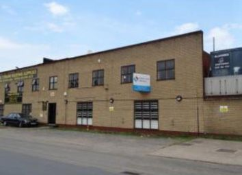 Light industrial to let in Weir Road, Wimbledon SW19
