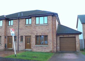 Thumbnail 3 bed semi-detached house to rent in Castleton Court, East Wemyss, Kirkcaldy