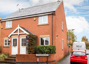 Thumbnail 2 bed semi-detached house to rent in Balfour Street, York