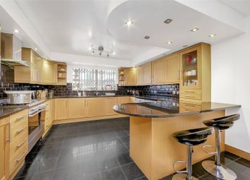 Thumbnail 5 bed terraced house for sale in Porchester Place, London
