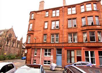 Thumbnail 2 bed flat for sale in Montpelier Park, Edinburgh