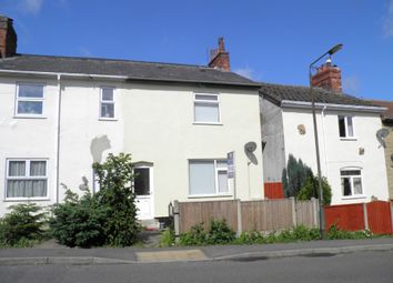 Thumbnail 2 bed terraced house to rent in Alport Terrace, Westhouses, Alfreton
