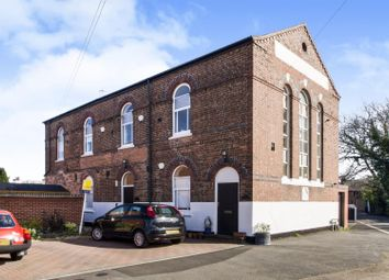Thumbnail 2 bed flat for sale in Chapel House, Clarkes Lane, Chilwell
