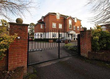Thumbnail 1 bed flat for sale in Dalton Court, Deepcut Bridge R, Deepcut
