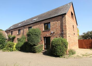 Thumbnail 4 bed barn conversion for sale in Clare Court, Gamlingay, Sandy