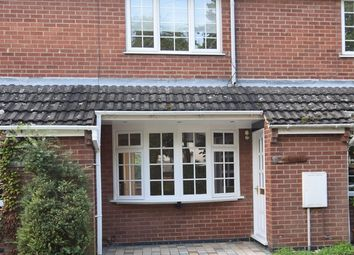 Thumbnail 2 bed cottage to rent in Mill Hill Road, Arnesby, Leicester