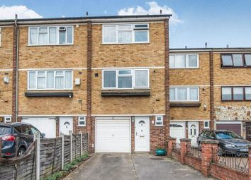 Thumbnail 4 bed terraced house for sale in Trinity Place, Bexleyheath