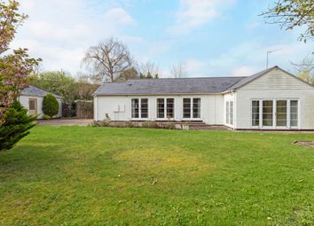 Thumbnail 4 bed bungalow to rent in Old Wallingford Way, Sutton Courtenay, Abingdon
