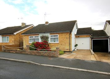 Thumbnail 2 bed detached bungalow for sale in Millers Croft, Dunmow