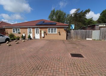 2 bed bungalow for sale in Grendon Underwood, Aylesbury HP18