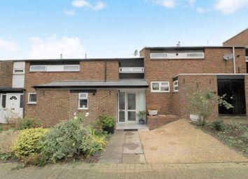 Thumbnail 3 bed terraced house for sale in Clover Walk, Edenbridge