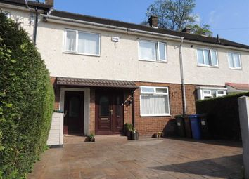 Thumbnail 3 bed terraced house for sale in The Drive, Marple, Stockport
