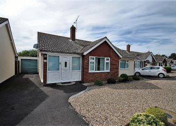 Thumbnail 2 bed detached bungalow for sale in Links Gardens, Burnham-On-Sea