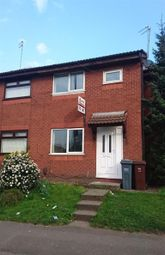 Thumbnail 2 bedroom terraced house to rent in Old Market Street, Blackley, Manchester