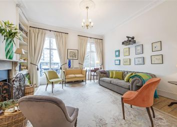 Thumbnail 4 bed detached house to rent in Westmoreland Terrace, London
