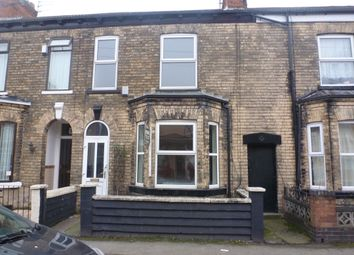 Thumbnail 5 bed shared accommodation to rent in Kingsbench Street, Hull