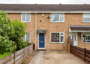 Thumbnail 2 bedroom terraced house for sale in Gateland Close, Haxby, York