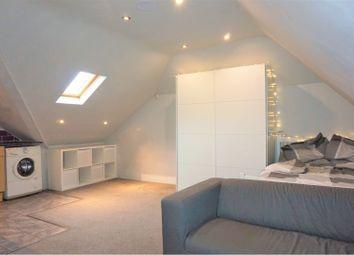 Thumbnail Studio to rent in 5 Norbury Avenue, Thornton Heath