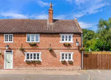Thumbnail 3 bed semi-detached house for sale in School Lane, Beckingham, Lincoln, Lincolnshire
