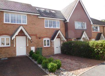 Thumbnail 3 bed terraced house for sale in Hopfield Close, Otford, Sevenoaks