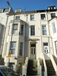 Thumbnail 3 bed flat to rent in Flat 3, 2 Marine Terrace, Folkestone, Kent