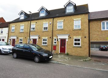 Thumbnail 3 bedroom property to rent in Monarch Drive, Kemsley, Sittingbourne