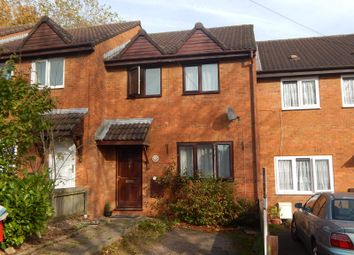 Thumbnail 3 bed property to rent in George Lansbury Drive, Newport