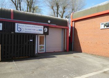 Thumbnail Light industrial for sale in Farnham Business Centre, Farnham