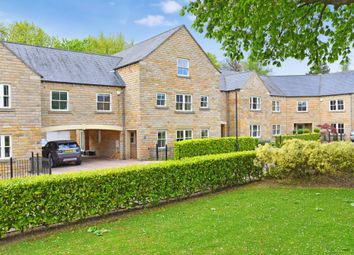 Thumbnail 6 bed link-detached house for sale in Chadwick Park, Knaresborough