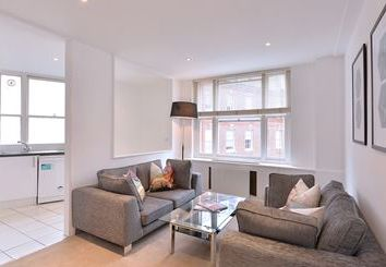 Thumbnail 1 bed flat to rent in 50, Hill Street, Mayfair