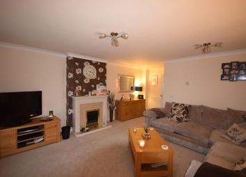 Thumbnail 3 bed town house for sale in Oakfields Grove, Spondon, Derby