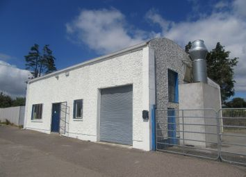 Thumbnail Property for sale in The Old Creamery Buildings, Grange, Kinsalebeg, Waterford