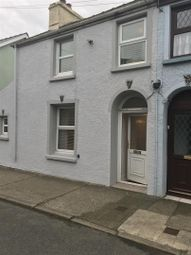 Thumbnail 1 bed terraced house to rent in Ropewalk Terrace, Pembroke