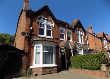 Thumbnail 3 bed property to rent in Highbridge Road, Sutton Coldfield, Sutton Coldfield