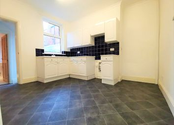Thumbnail 1 bed end terrace house to rent in Percy Cottages, Mayfield Street, Hull