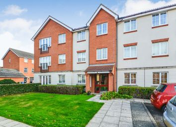 Thumbnail 2 bed flat for sale in Amethyst House, Amethyst Drive, Sittingbourne