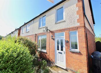 Thumbnail 3 bed semi-detached house to rent in Leake Road, Gotham, Nottingham