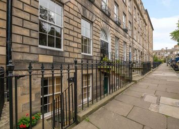 Thumbnail Studio to rent in Gayfield Square, New Town, Edinburgh
