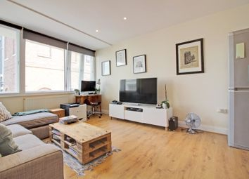 Thumbnail 1 bed flat for sale in Evron Place, Hertford