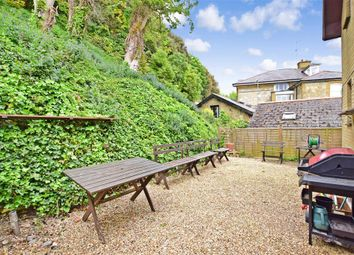 Thumbnail 3 bed detached house for sale in Grove Road, Ventnor, Isle Of Wight