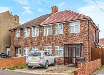 3 bed semi-detached house for sale in Roseville Avenue, Hounslow TW3