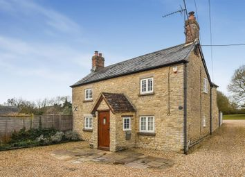 Thumbnail 4 bed property for sale in West End, Launton, Bicester