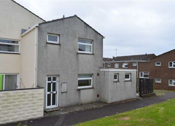Thumbnail 3 bed semi-detached house for sale in Ambleside Place, West Cross, Swansea