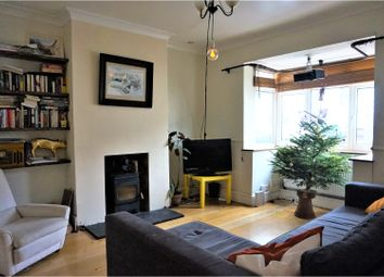 Thumbnail 3 bed terraced house for sale in Chelsea Road, Easton