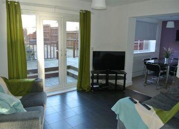 Thumbnail 1 bed property to rent in Leaf Avenue, Hampton Hargate, Peterborough, Peterborough