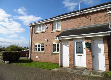 Thumbnail 2 bed flat to rent in Angelina Close, Elworth, Sandbach